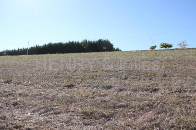 Vente terrain Samatan 14 km 30000€ - Photo 8