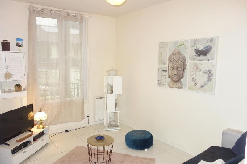 Vente appartement Ste genevieve des bois 139 900€ - Photo 2