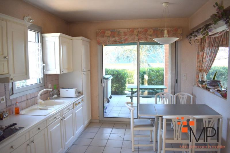 Sale house / villa Vezin le coquet 444000€ - Picture 2