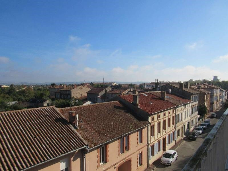 Sale apartment Lavaur 117 000€ - Picture 3