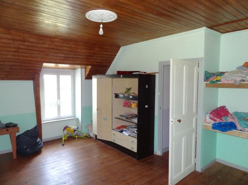 Sale house / villa Quintin 128000€ - Picture 10