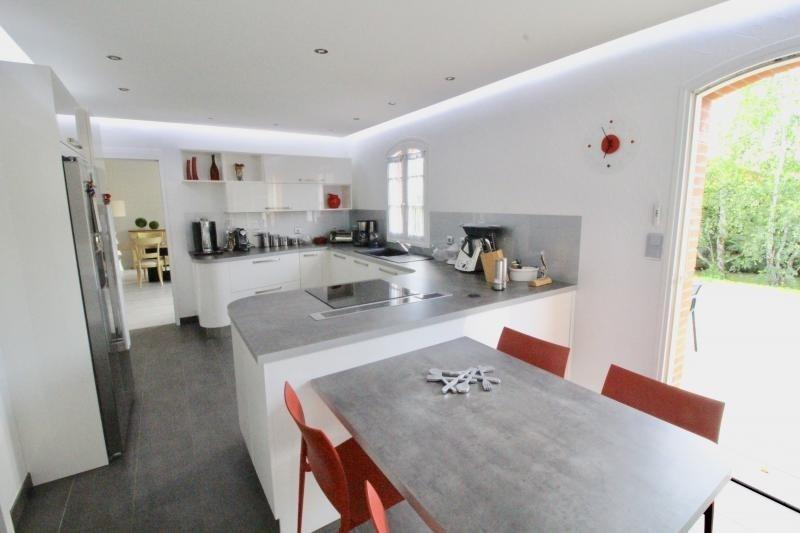 Deluxe sale house / villa Escalquens 599900€ - Picture 5