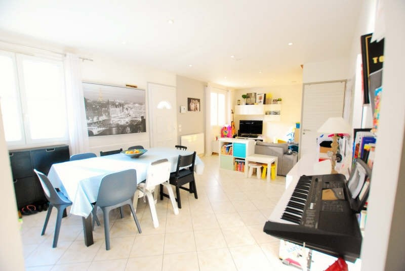 Sale house / villa Bezons 395 000€ - Picture 3