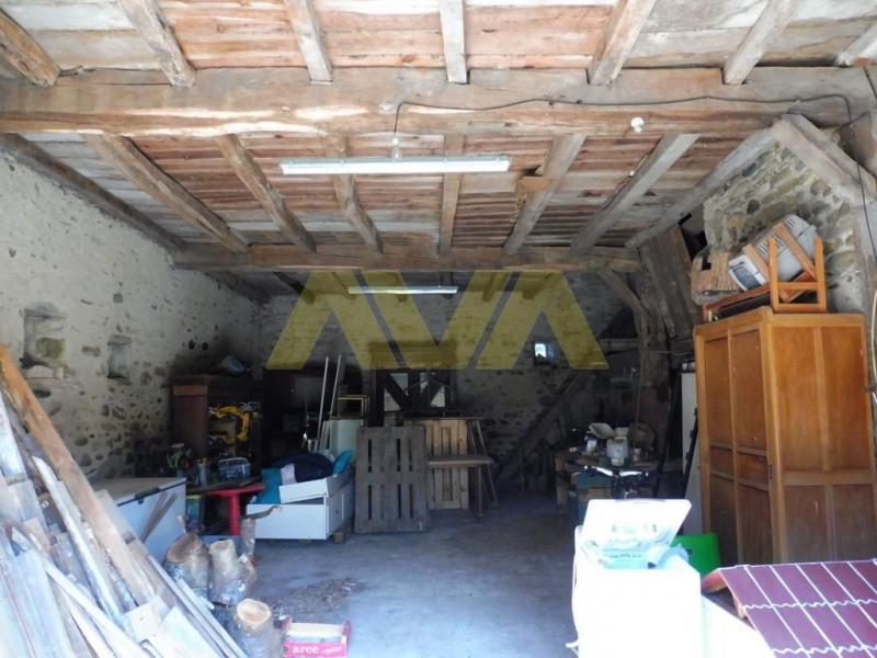 Vente maison / villa Sauveterre-de-béarn 72000€ - Photo 4