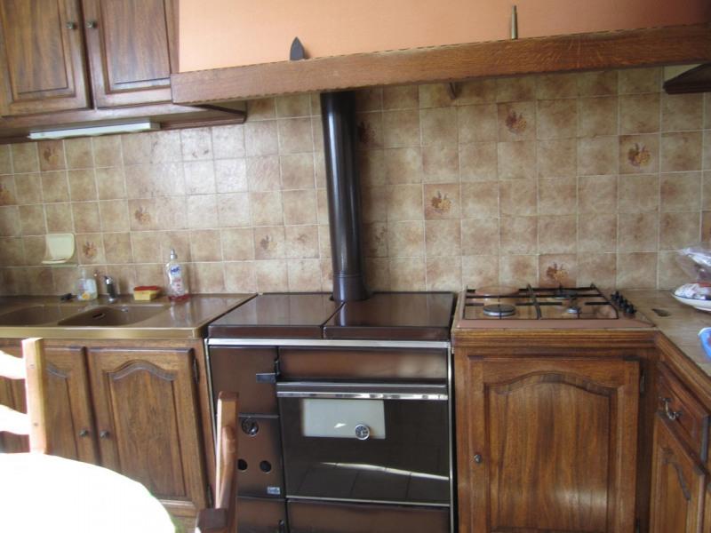 Sale house / villa Barbezieux-saint-hilaire 136500€ - Picture 7