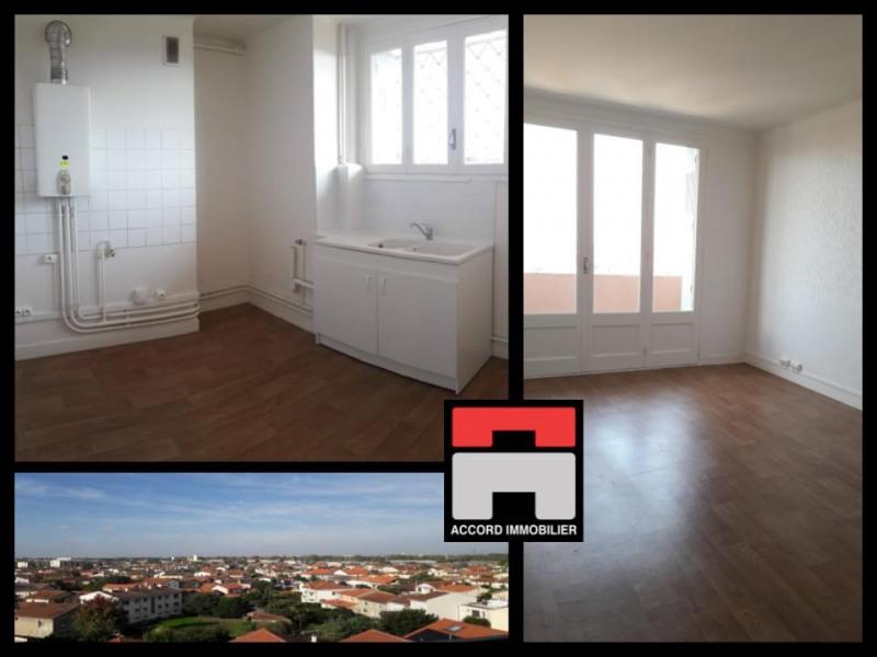 Verkauf wohnung Toulouse 97200€ - Fotografie 1