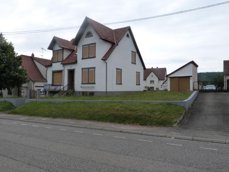 Sale house / villa Wingen sur moder 199000€ - Picture 1
