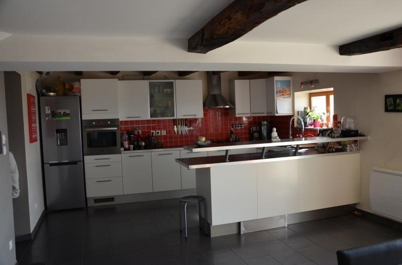 Vente maison / villa Perrex 208000€ - Photo 4