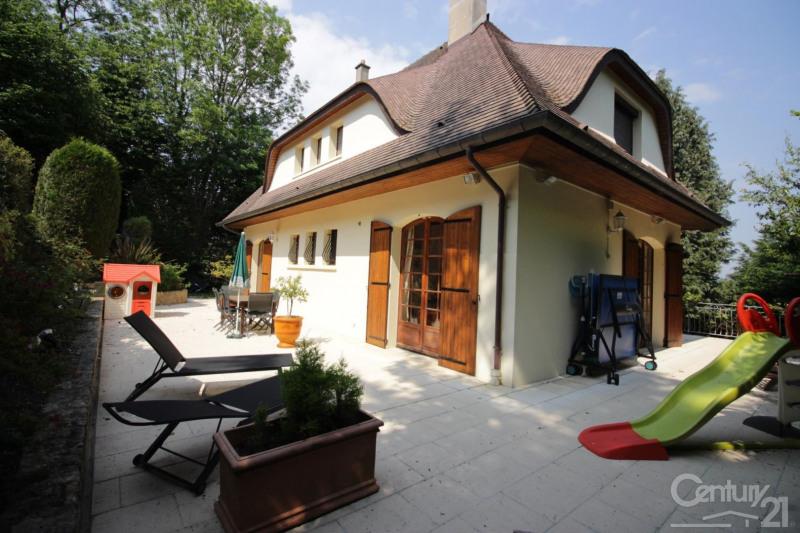 Revenda casa St arnoult 499000€ - Fotografia 1