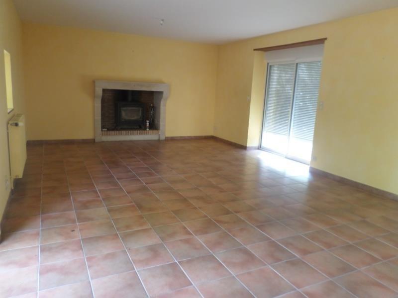 Vente maison / villa Lhommaize 178500€ - Photo 3