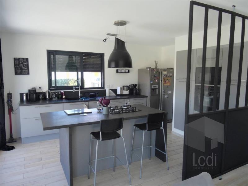 Vente maison / villa Montélimar 365000€ - Photo 4