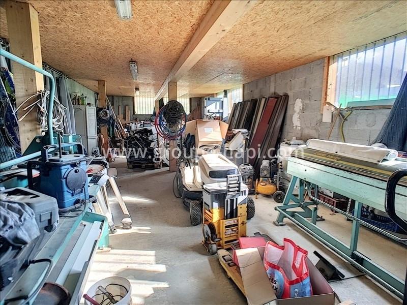 Verkoop  werkplaats Rotherens 320000€ - Foto 2