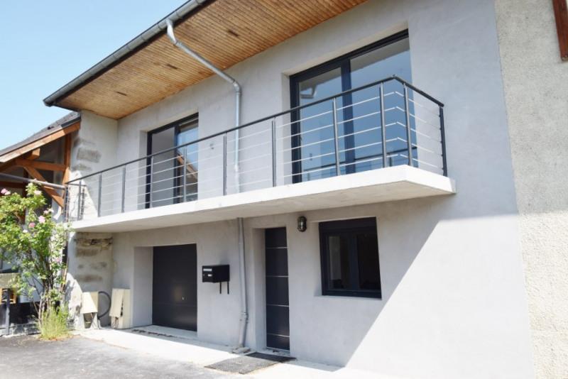 Sale house / villa Groisy 426000€ - Picture 2