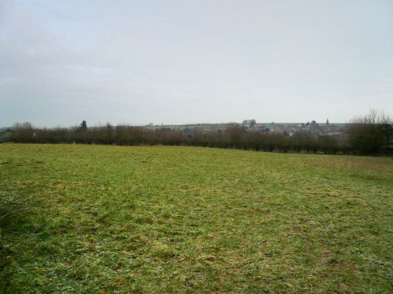 Vente terrain Axe caudry-valenciennes 99 000€ - Photo 1