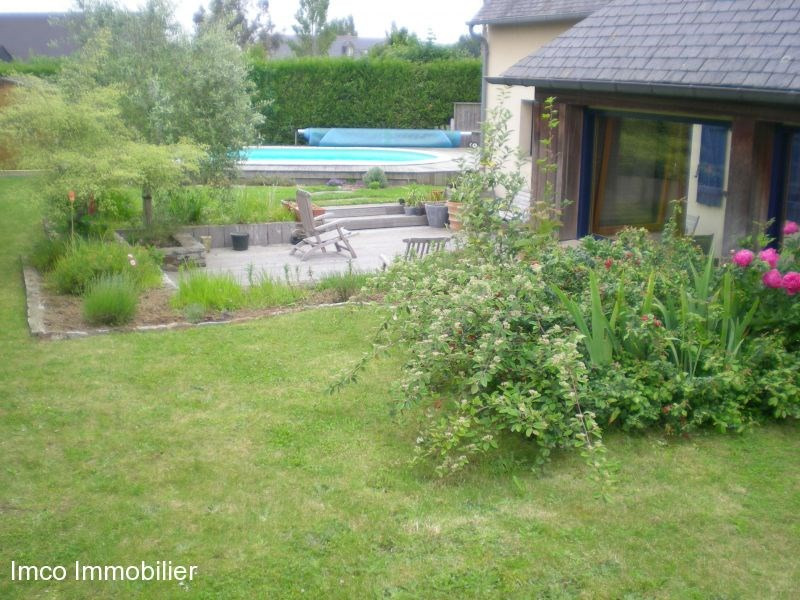 Sale house / villa Saint jouan des guerets 356320€ - Picture 11