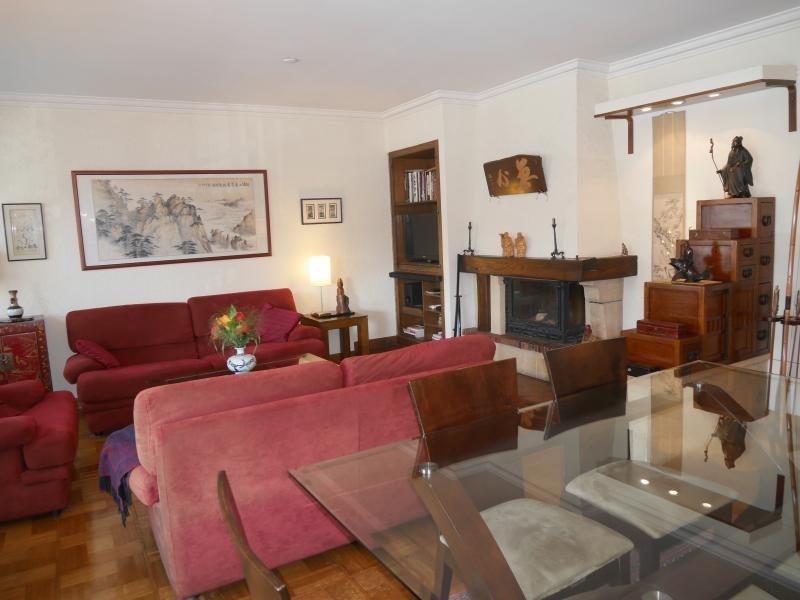 Sale apartment Annemasse 340000€ - Picture 3