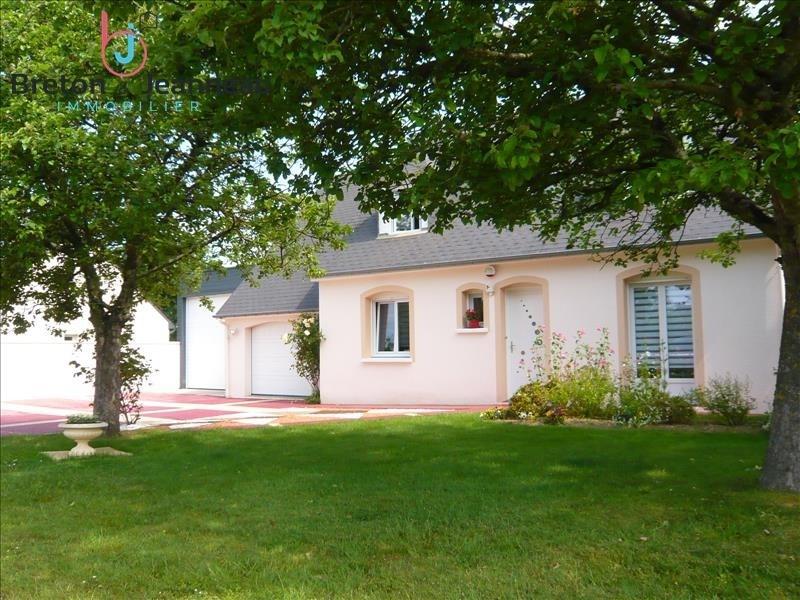 Vente maison / villa Bonchamp les laval 291200€ - Photo 3