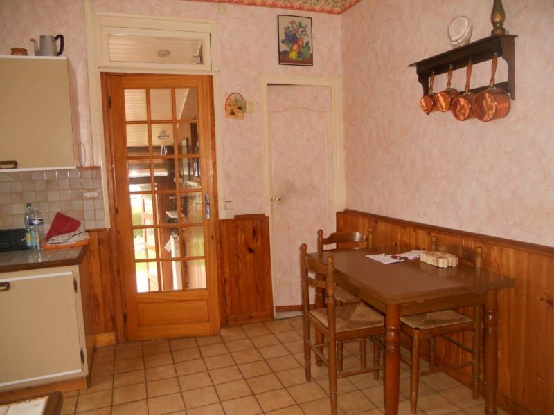 Vente maison / villa Potigny 77500€ - Photo 2