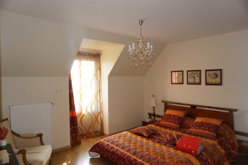 Vente de prestige maison / villa Argenteuil 520000€ - Photo 11