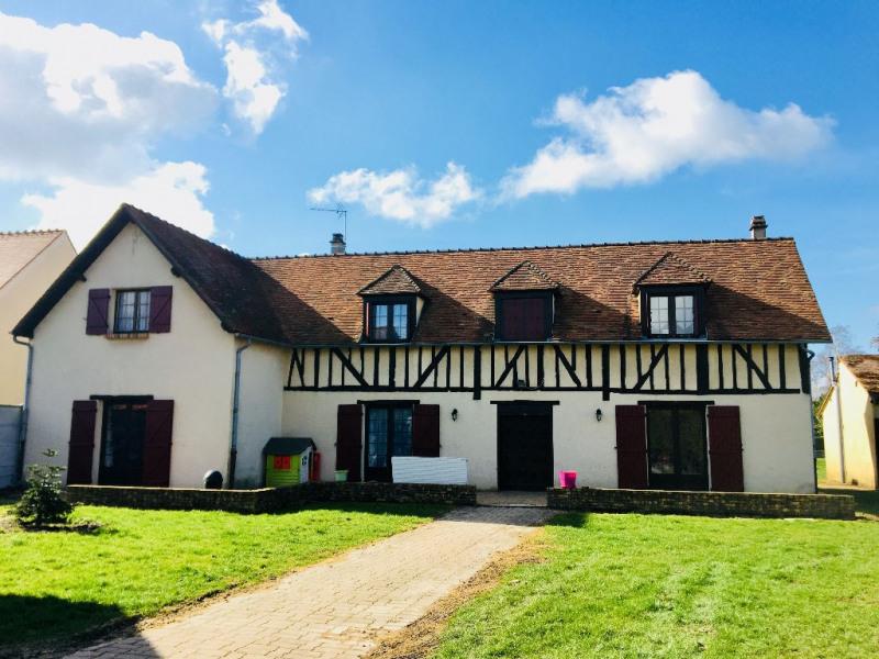 Vente maison / villa Abbeville saint lucien 239000€ - Photo 1