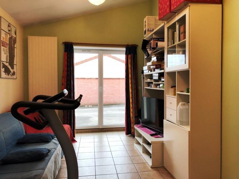 Vente maison / villa Oytier-saint-oblas 299000€ - Photo 8