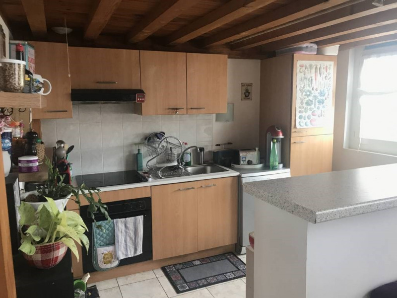 Location appartement Avrainville 736€ CC - Photo 3
