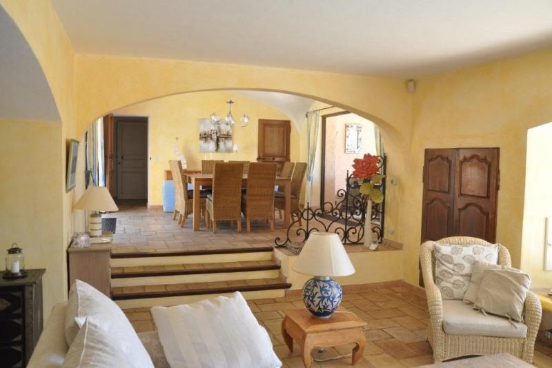 Vente de prestige maison / villa Ste maxime 2450000€ - Photo 4