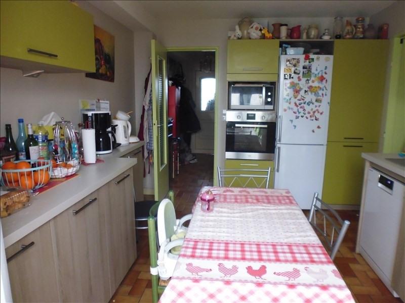 Vente maison / villa Poitiers 183750€ -  4