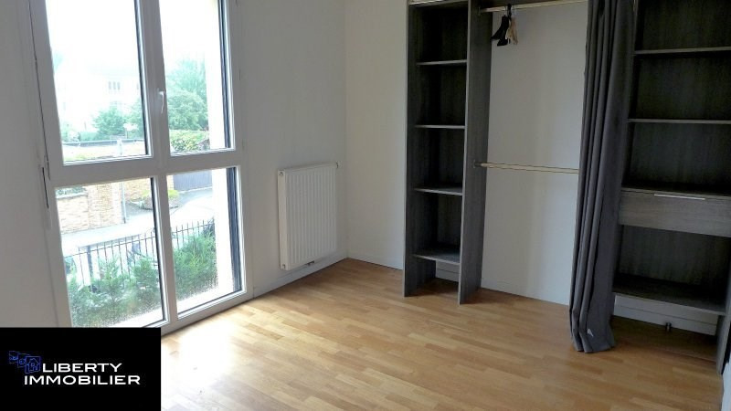 Vente appartement Trappes 149 000€ - Photo 7