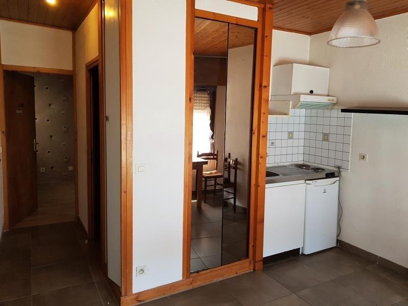 Verkoop  appartement Chambery 81000€ - Foto 2