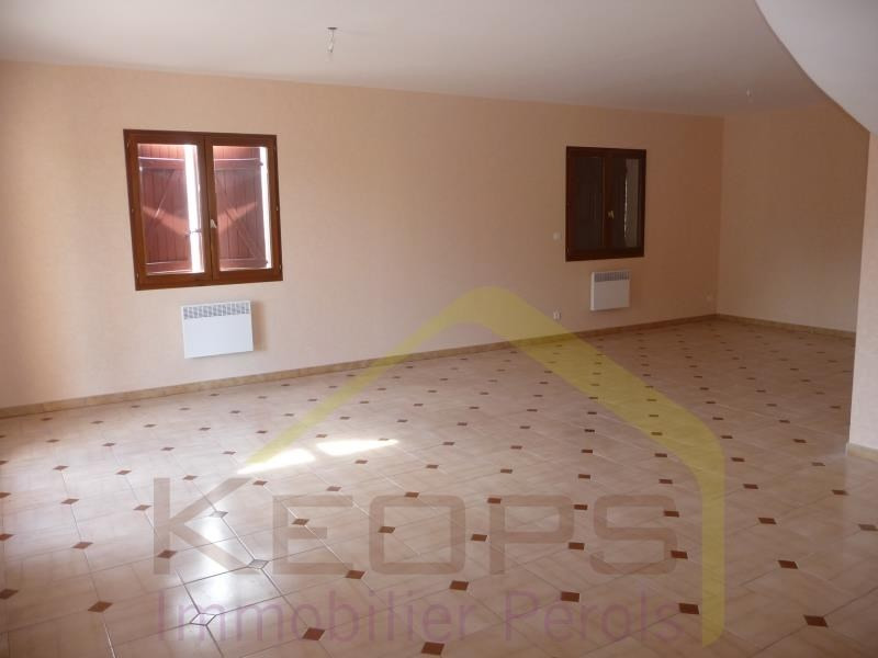 Sale house / villa Perols 398000€ - Picture 3