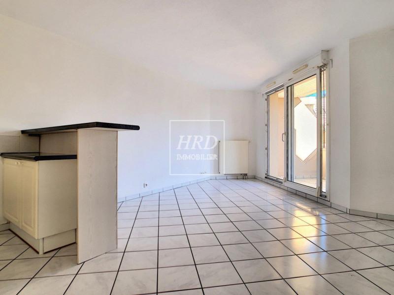 Vendita appartamento Strasbourg 141700€ - Fotografia 7