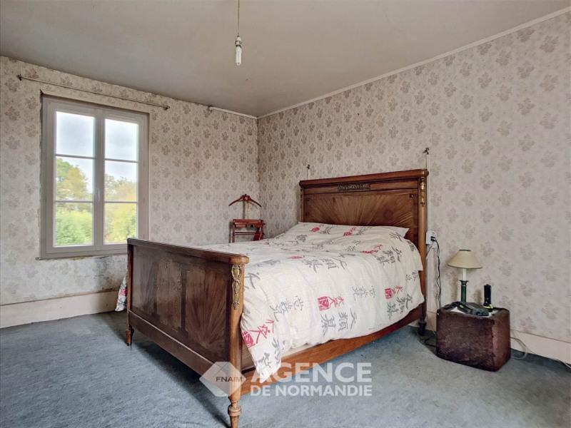 Vente maison / villa La ferte-frenel 80000€ - Photo 5