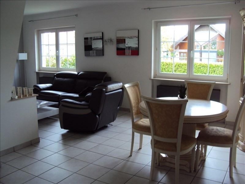 Sale house / villa Rixheim 446000€ - Picture 5