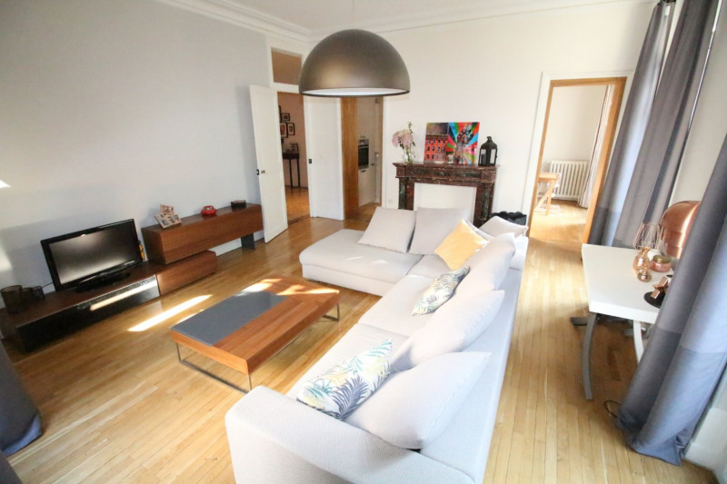 Vente appartement Grenoble 435 000€ - Photo 3