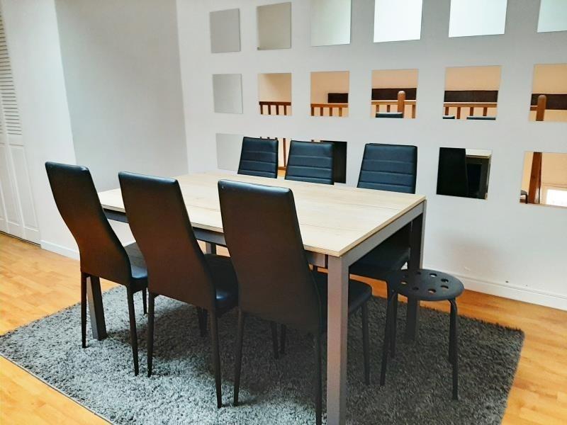 Sale apartment Sannois 315000€ - Picture 3