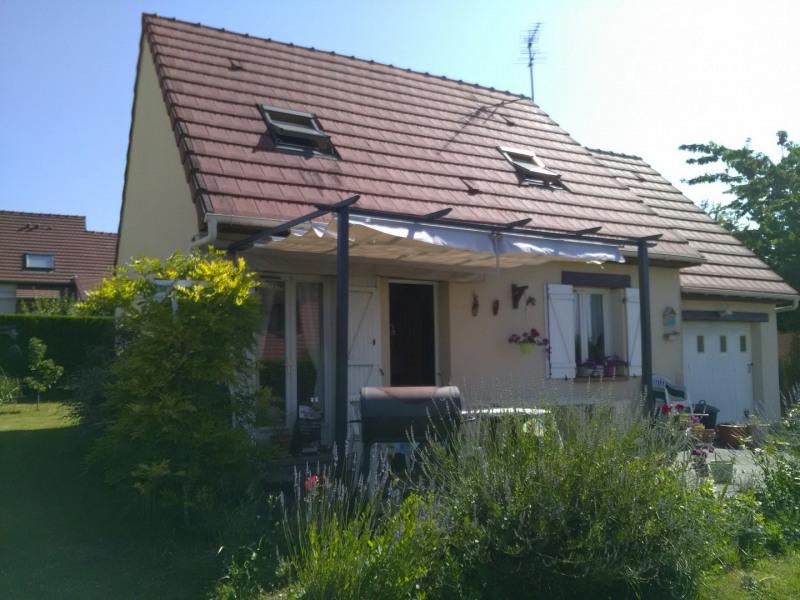 Vente maison / villa Caen sud 10 mns 160900€ - Photo 1