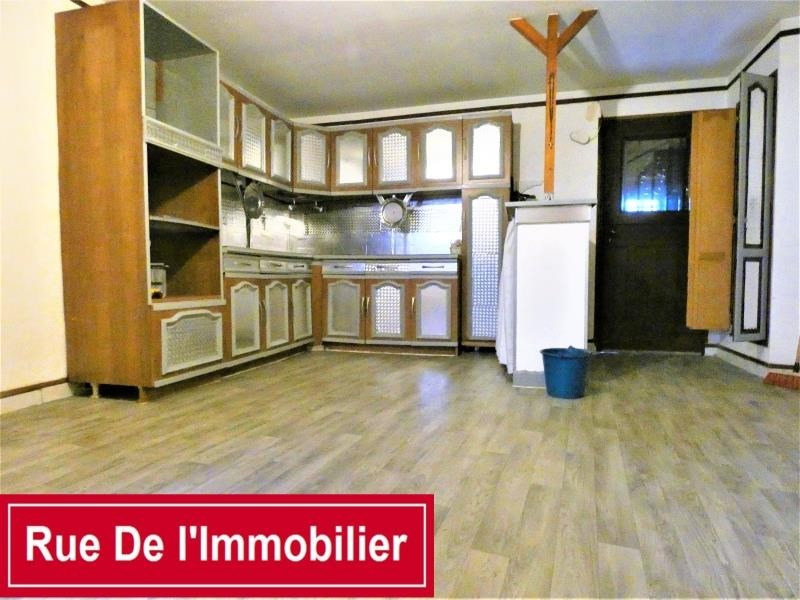 Vente maison / villa Saverne 139 100€ - Photo 7