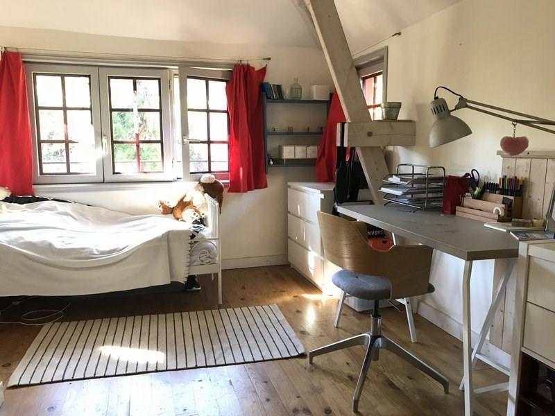 Vente maison / villa Villennes sur seine 675000€ - Photo 6