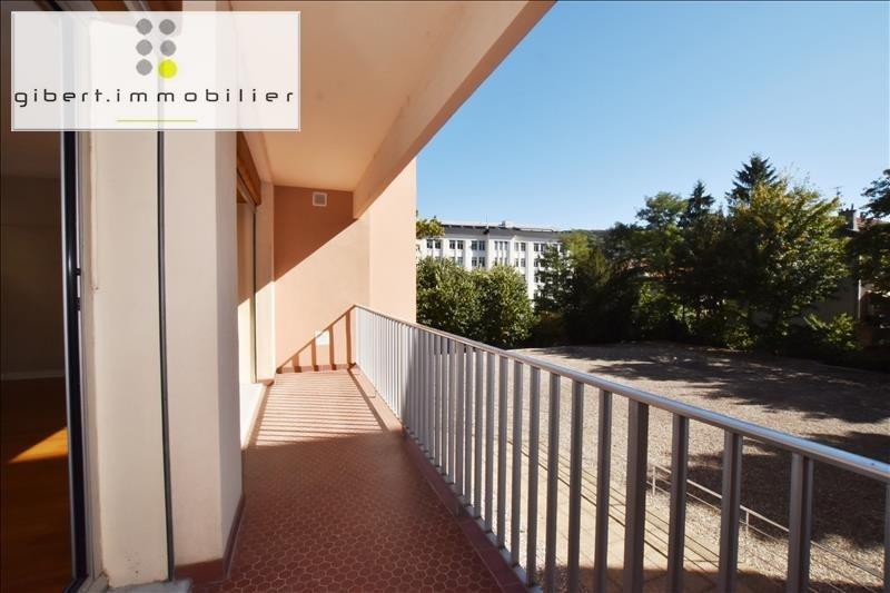Vente appartement Le puy en velay 154500€ - Photo 2