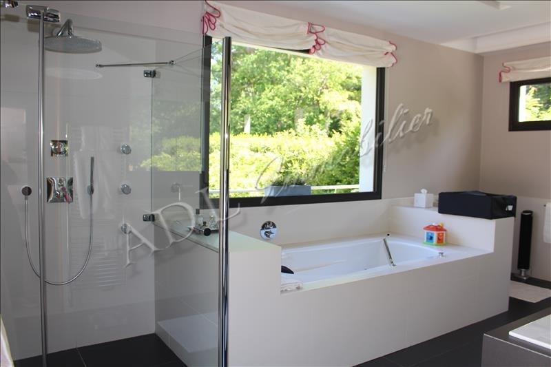 Deluxe sale house / villa Lamorlaye 1870000€ - Picture 9