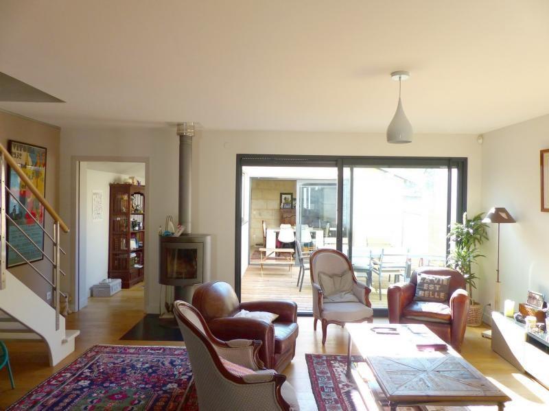 Deluxe sale house / villa Merignac 599000€ - Picture 2