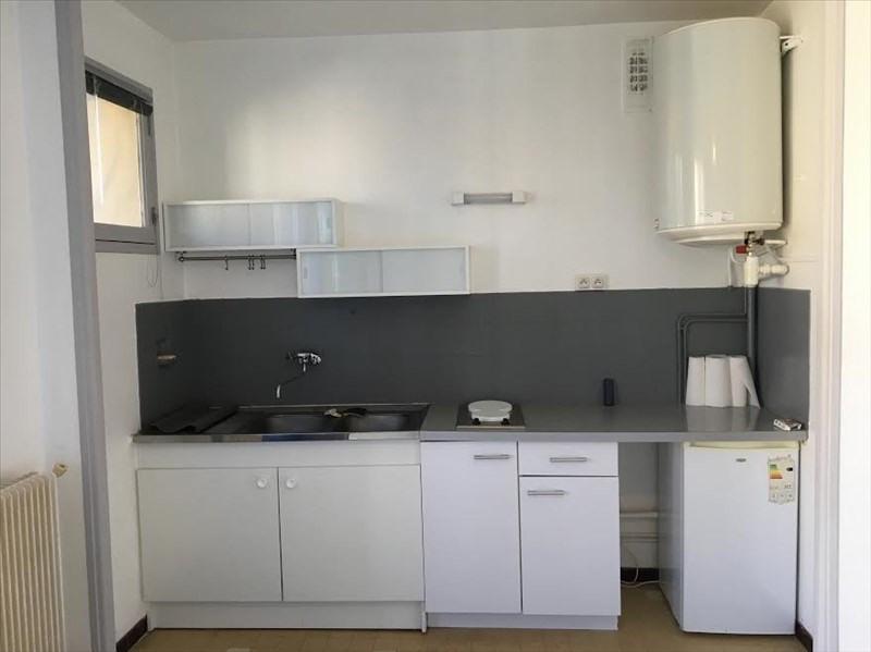 Rental apartment Aix en provence 574€ CC - Picture 2
