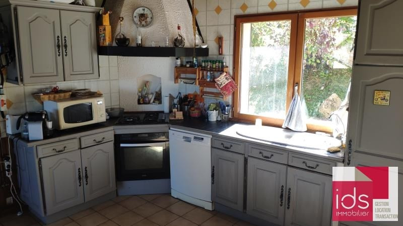Revenda casa St pierre d'allevard 190000€ - Fotografia 4