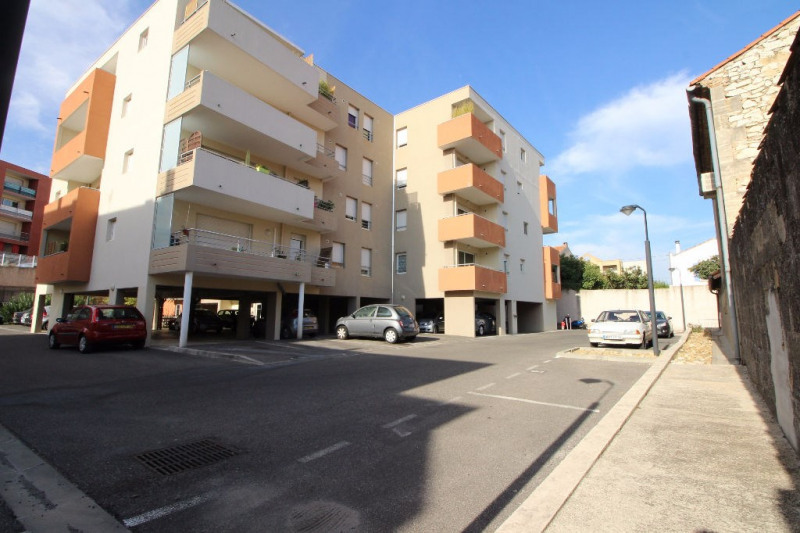 Vente appartement Nimes 100 000€ - Photo 4