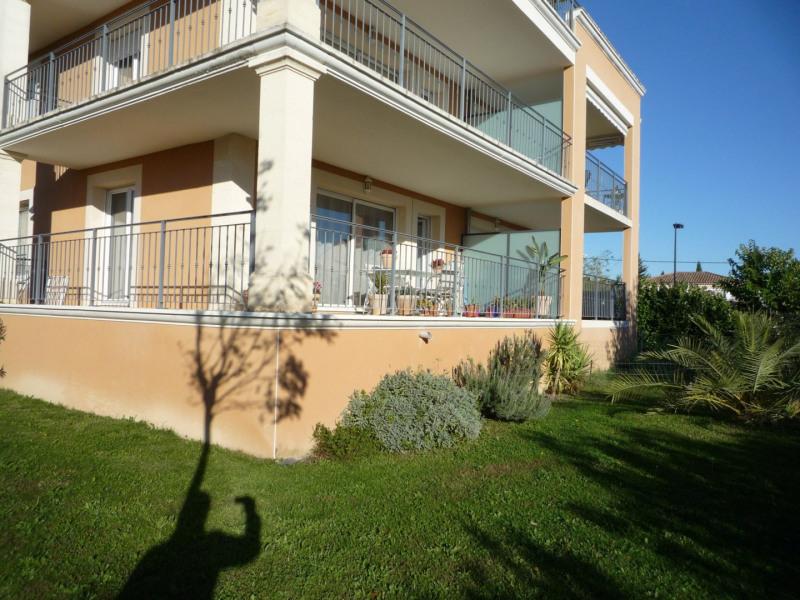 Investment property apartment Orange 179900€ - Picture 1