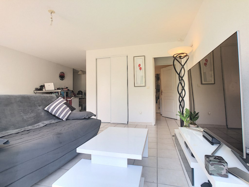 Vente appartement Menton 295 000€ - Photo 2