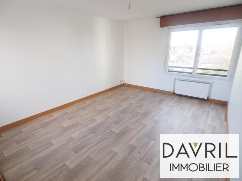 Vente appartement Conflans ste honorine 154000€ - Photo 1