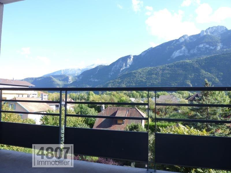 Vente appartement Bonneville 218000€ - Photo 2