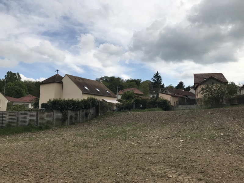 Vente terrain Vernouillet 297 000€ - Photo 2